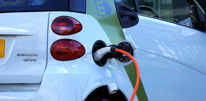 Opladen Elektrische Leaseauto Multilease